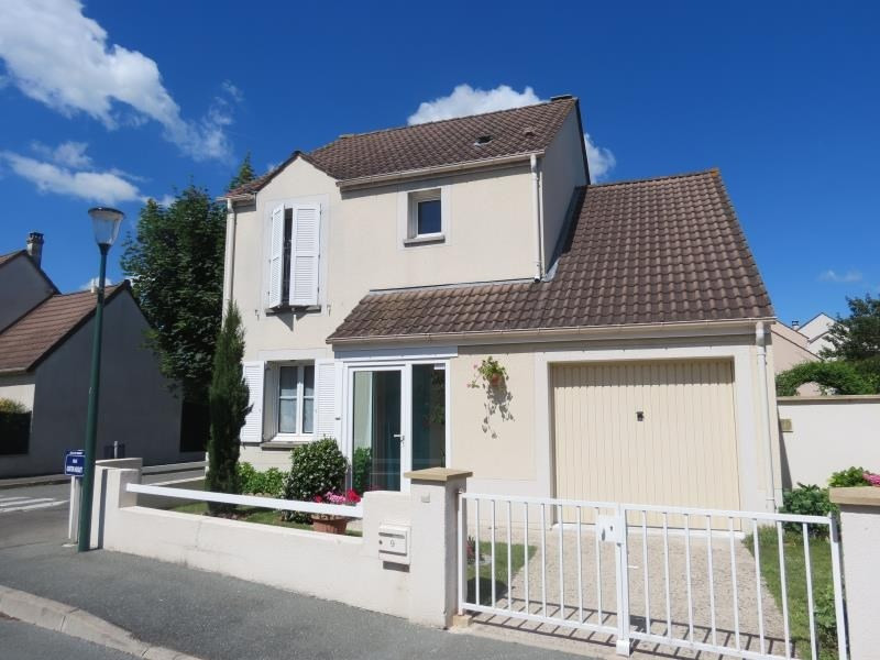 Vente maison / villa Taverny 390000€ - Photo 1