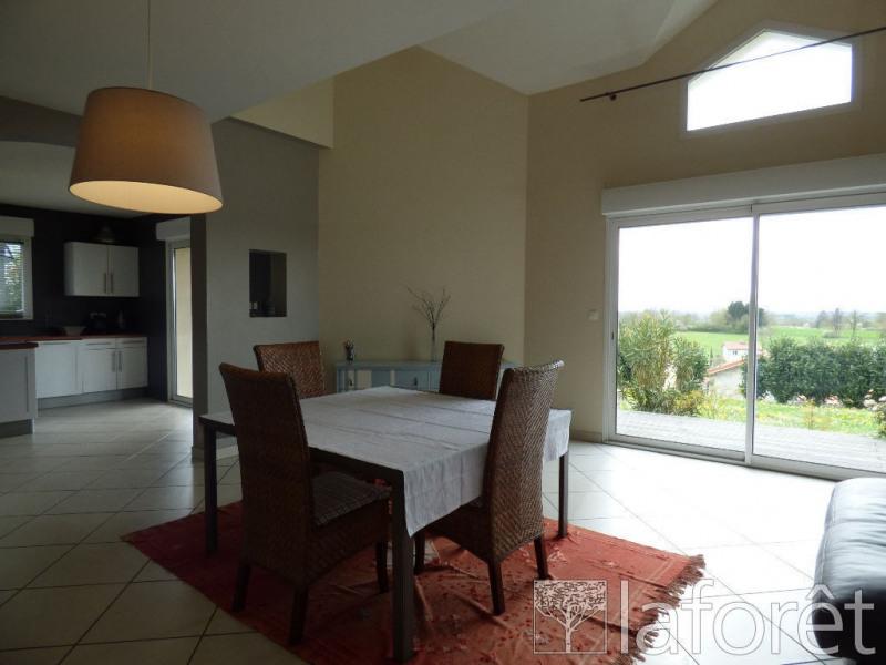 Vente maison / villa Ceyzeriat 299000€ - Photo 5