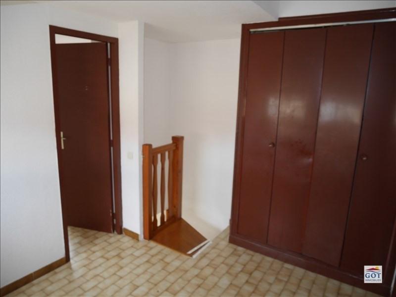 Sale apartment Le barcares 92500€ - Picture 4