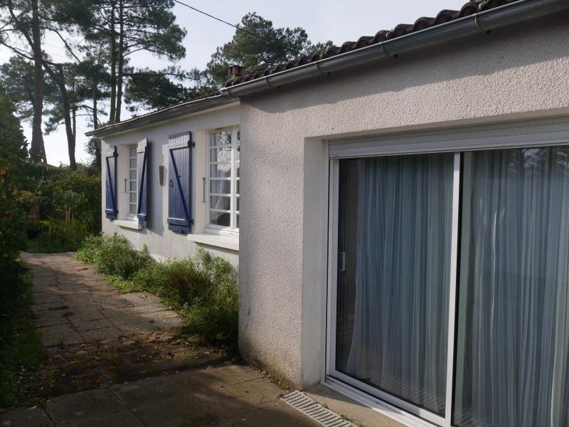 Vente maison / villa Jard sur mer 249600€ - Photo 3