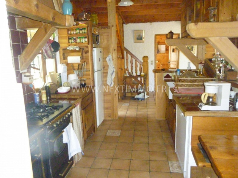 Sale house / villa Belvédère 400 000€ - Picture 23