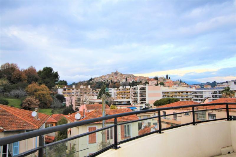 Vente appartement Cagnes sur mer 210000€ - Photo 2
