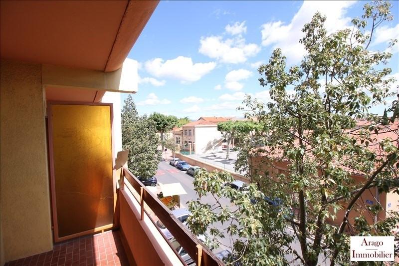 Location appartement Rivesaltes 453€ CC - Photo 10