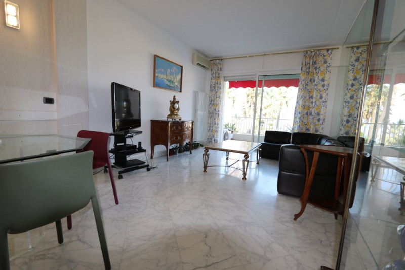 Deluxe sale apartment Nice 765000€ - Picture 4