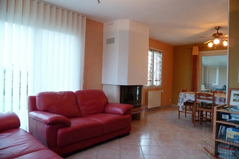 Revenda casa St christophe 270300€ - Fotografia 3