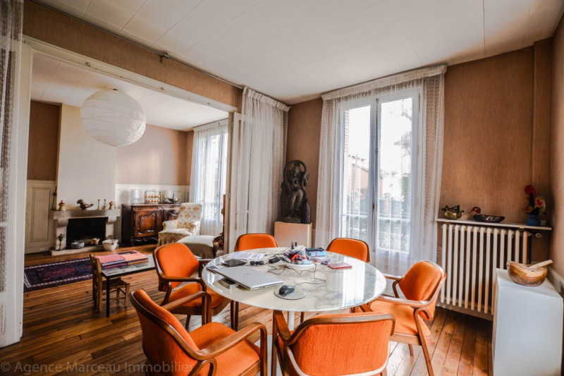 Vente de prestige maison / villa Courbevoie 1 260 000€ - Photo 4