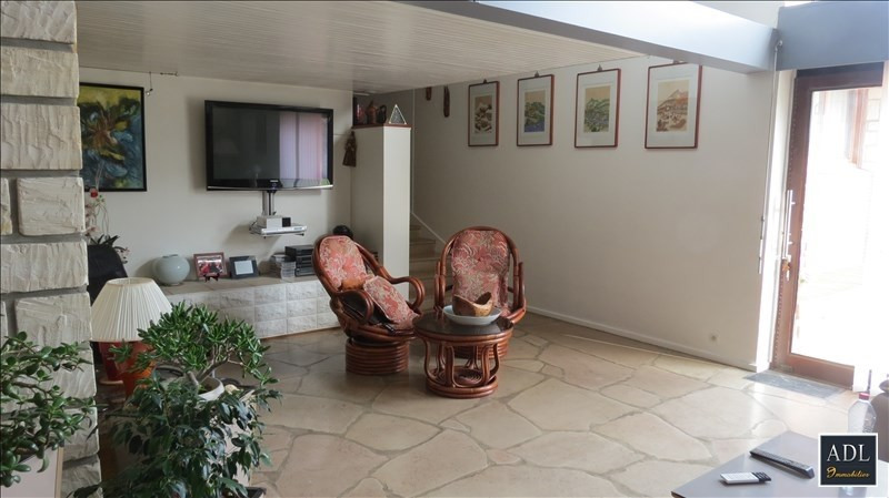 Vente maison / villa Montataire 333 000€ - Photo 3