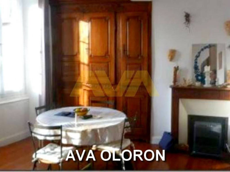 Investment property apartment Oloron-sainte-marie 65 500€ - Picture 1