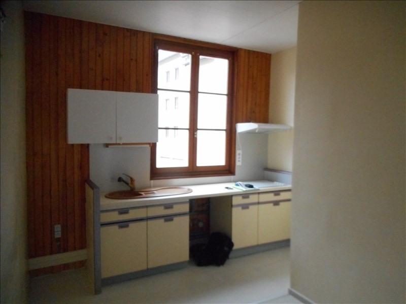 Alquiler  apartamento Voiron 320€ CC - Fotografía 2
