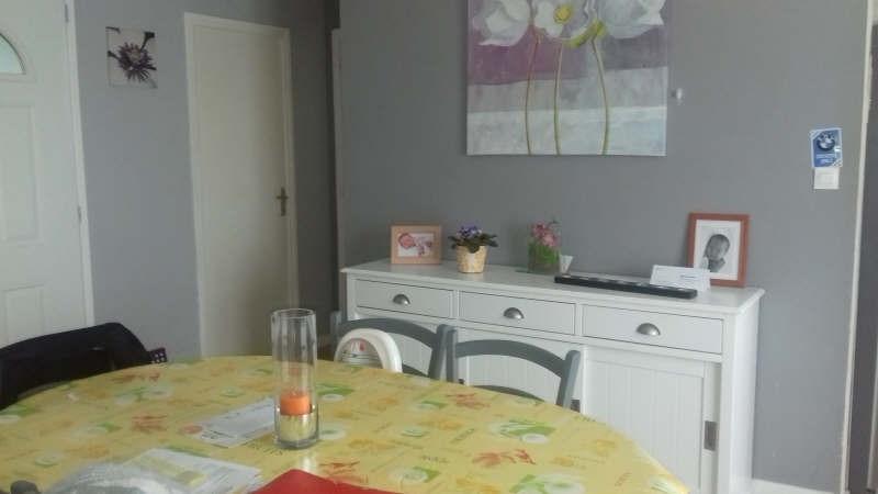 Rental apartment St laurent blangy 545€ CC - Picture 2
