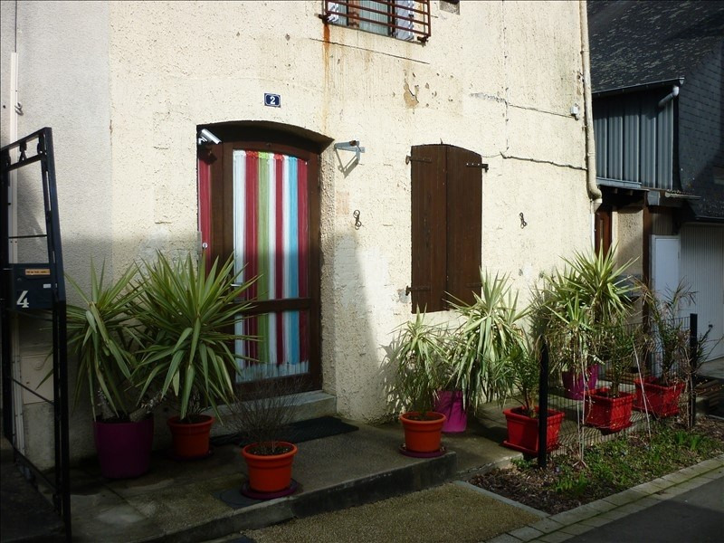 Sale house / villa Corps nuds 94 050€ - Picture 1