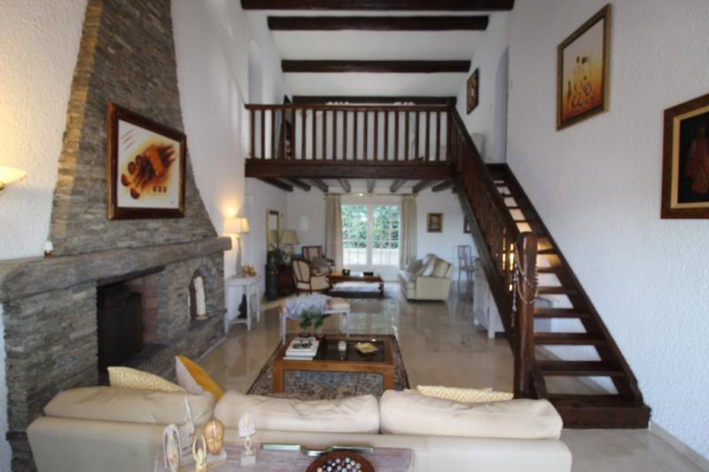 Venta de prestigio  casa La crau 698800€ - Fotografía 7