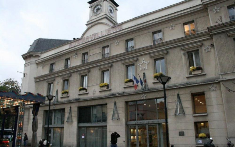 Vente appartement Aubervilliers 154000€ - Photo 4