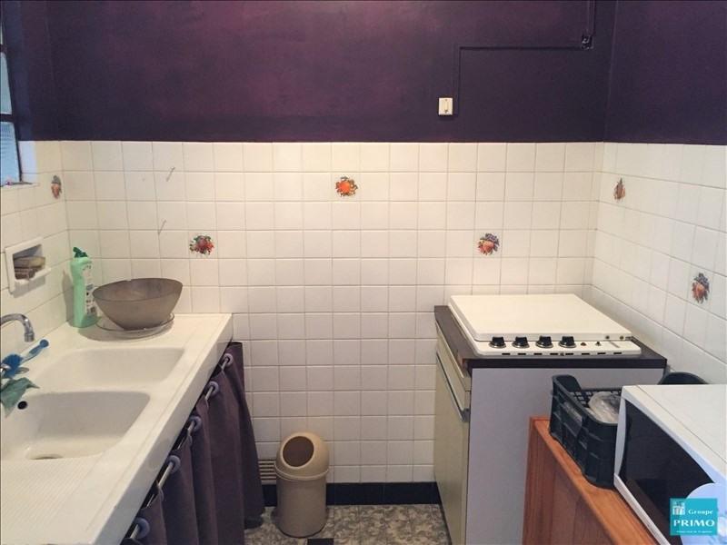 Vente maison / villa Wissous 610000€ - Photo 7