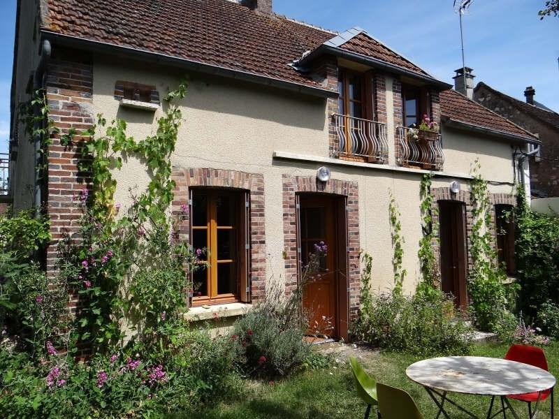 Vente maison / villa Brienon sur armancon 188000€ -  1