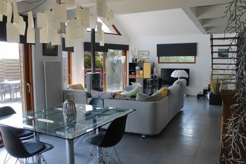 Revenda casa Gouville sur mer 340000€ - Fotografia 8
