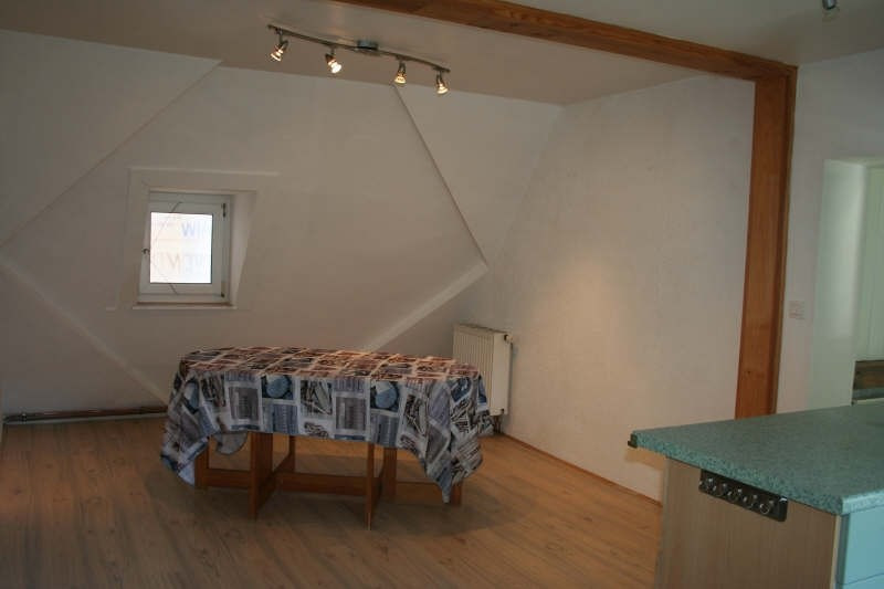 Produit d'investissement appartement Wasselonne 133020€ - Photo 3