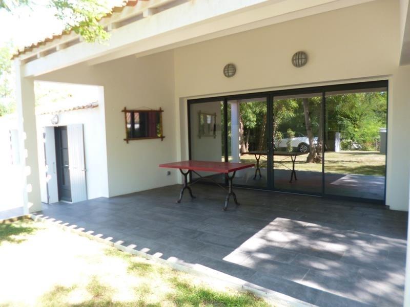 Vente maison / villa La bree les bains 418000€ - Photo 2