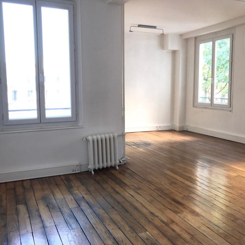 Locação escritório Paris 10ème 2017€ HT/HC - Fotografia 3