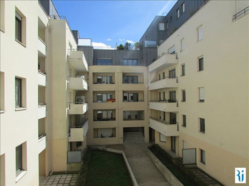 Location appartement Rouen 799€ CC - Photo 1