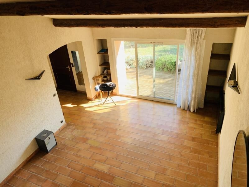 Vente maison / villa Eguilles 530 000€ - Photo 4