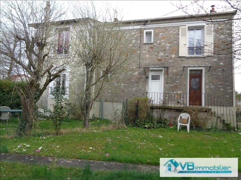 Vente maison / villa Champigny sur marne 412000€ - Photo 2