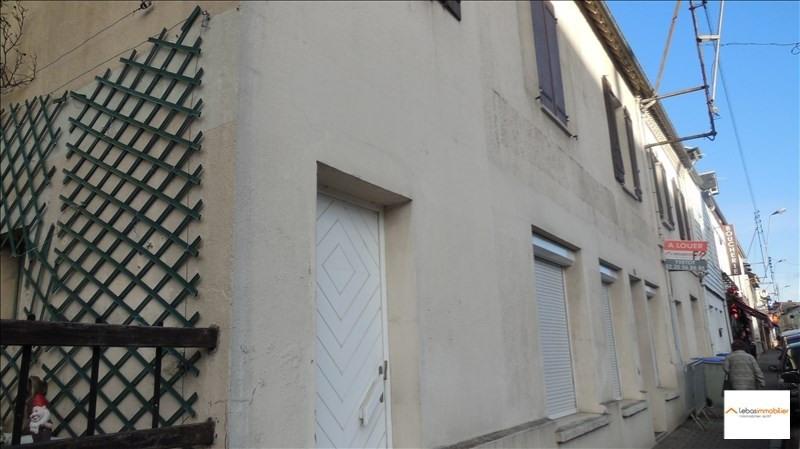 Rental apartment Barentin 465€ CC - Picture 4