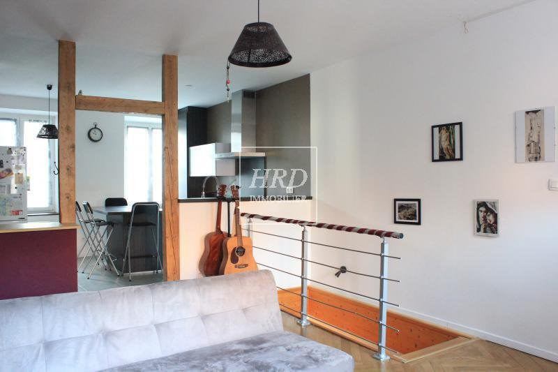 Investment property apartment Barr 204 880€ - Picture 1