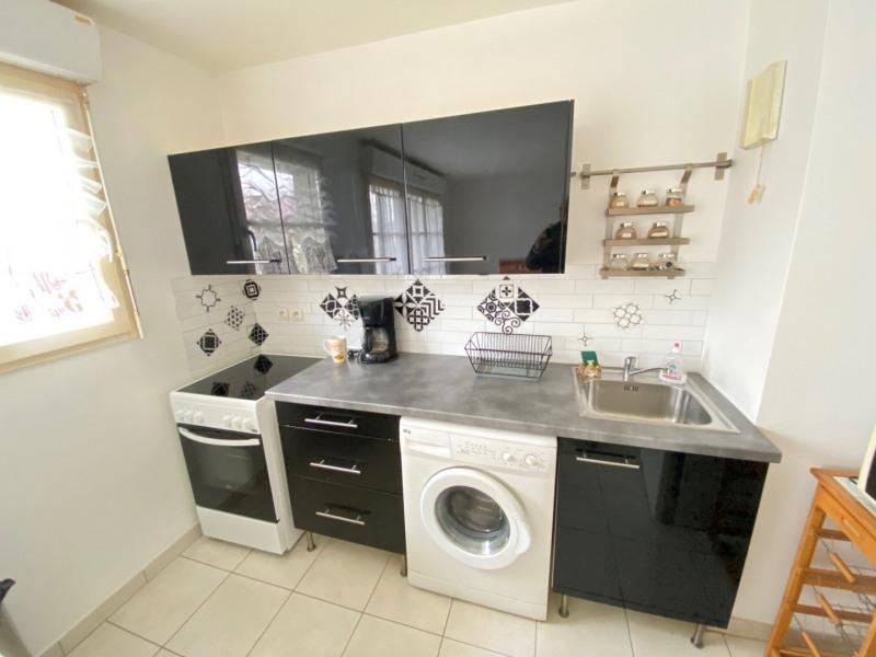 Vente appartement Mennecy 168000€ - Photo 3