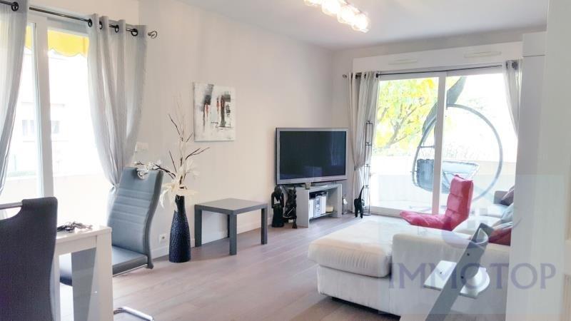 Vente appartement Roquebrune cap martin 385000€ - Photo 1