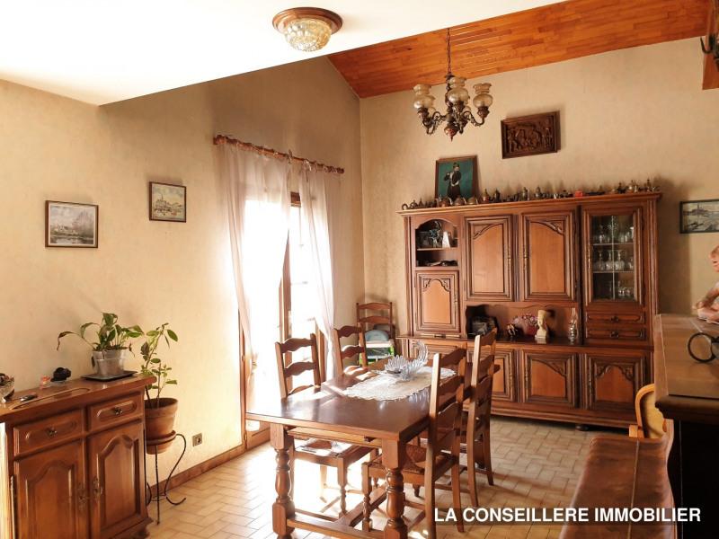 Sale house / villa Villenave d'ornon 376900€ - Picture 3