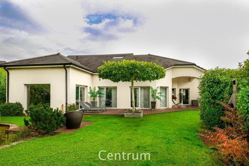 Vente de prestige maison / villa Thionville 836000€ - Photo 1