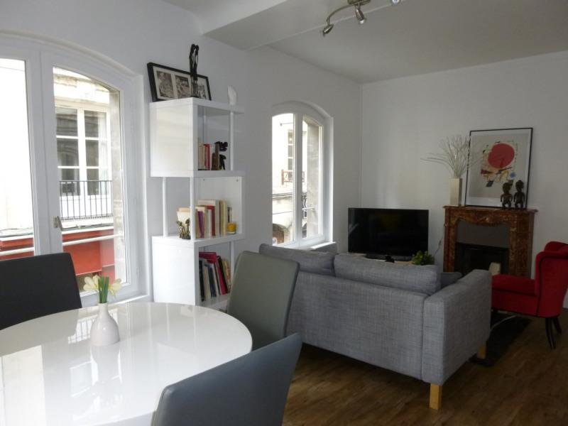 Vente appartement Caen 168500€ - Photo 4