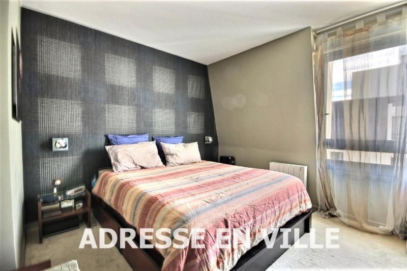 Venta  apartamento La garenne colombes 565000€ - Fotografía 7