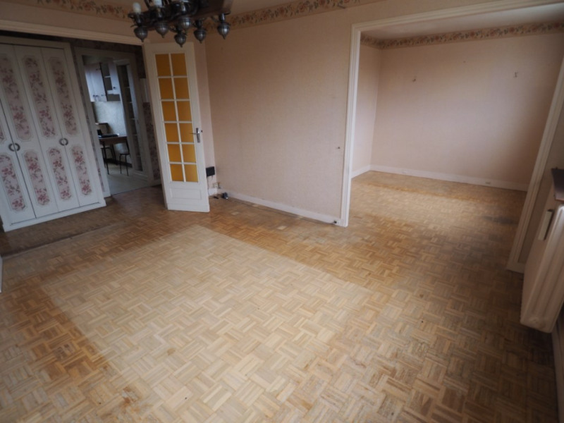 Sale apartment Melun 109 600€ - Picture 2