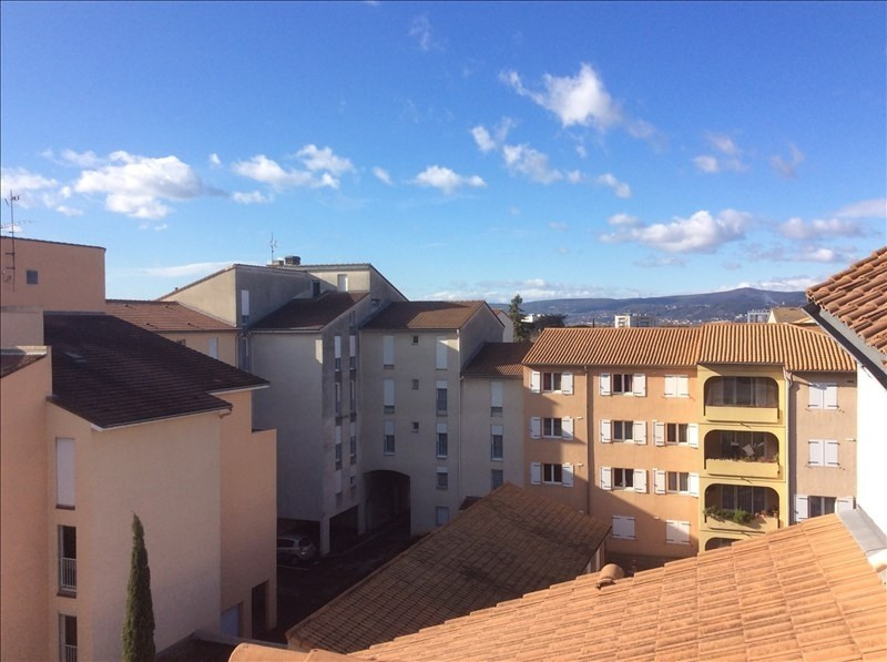Sale apartment Montelimar 99000€ - Picture 2