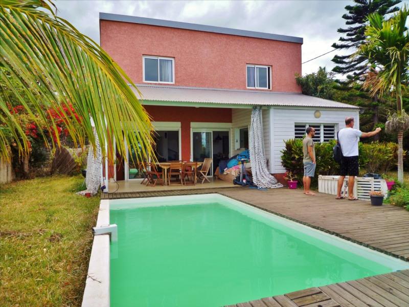 Verkoop  huis St leu 378000€ - Foto 6