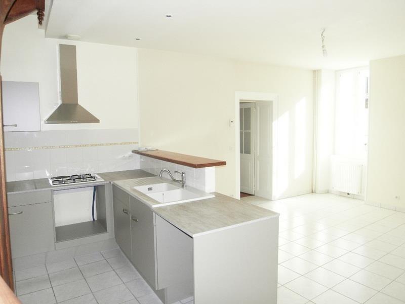 Location maison / villa Perignac 590€ CC - Photo 1