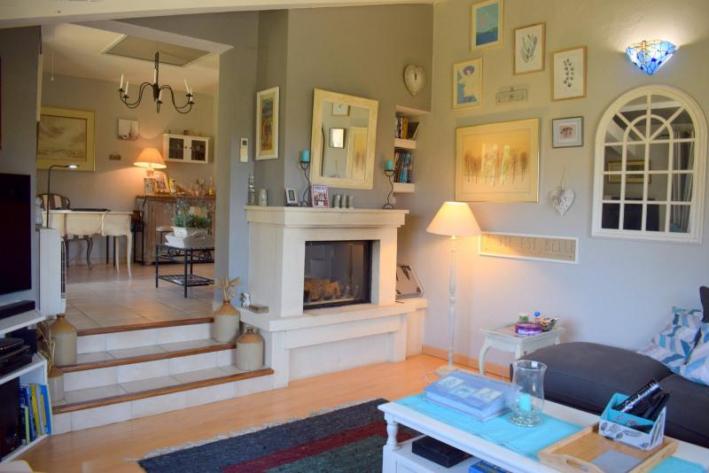 Deluxe sale house / villa Fayence 560000€ - Picture 27