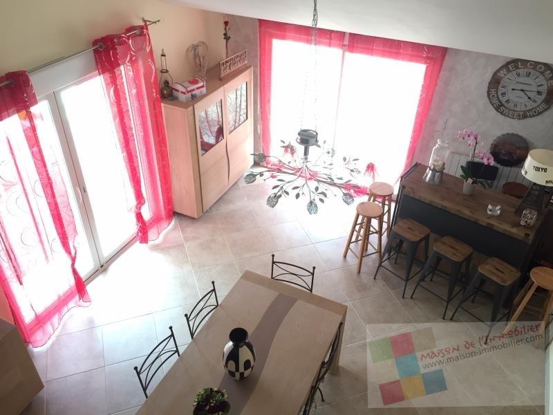 Sale house / villa Breville 235400€ - Picture 3