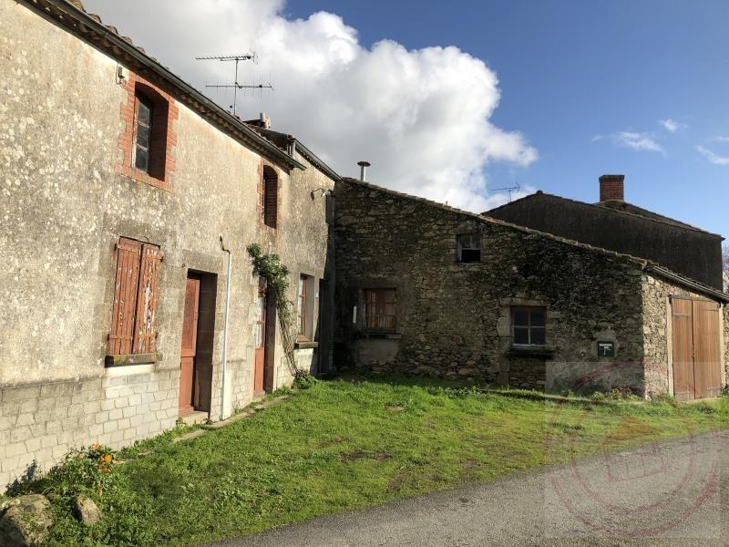 Sale house / villa La chapelle palluau 79000€ - Picture 2
