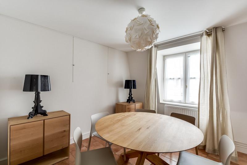 Rental apartment Paris 10ème 3750€ CC - Picture 4
