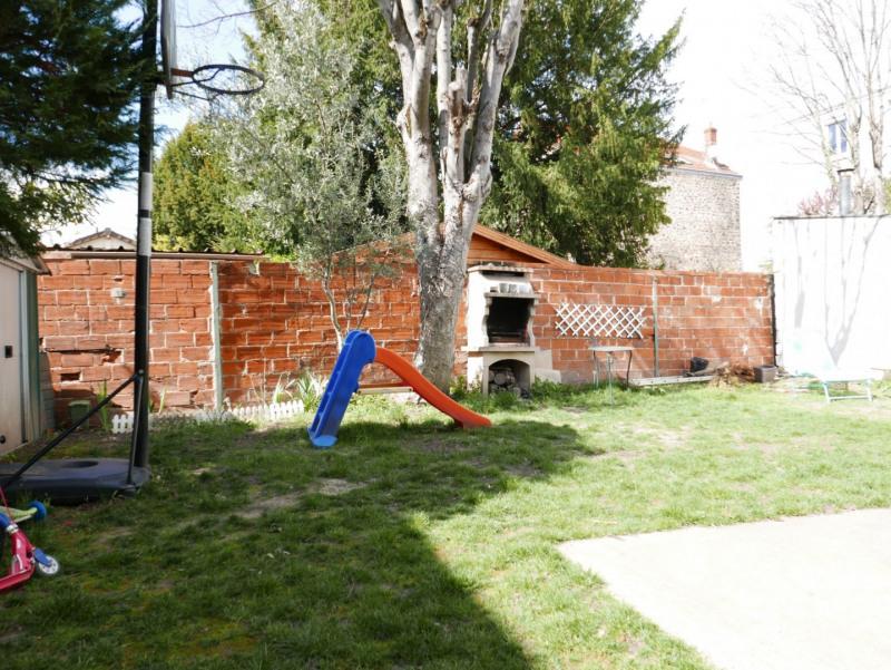 Vente maison / villa Villemomble 388000€ - Photo 10