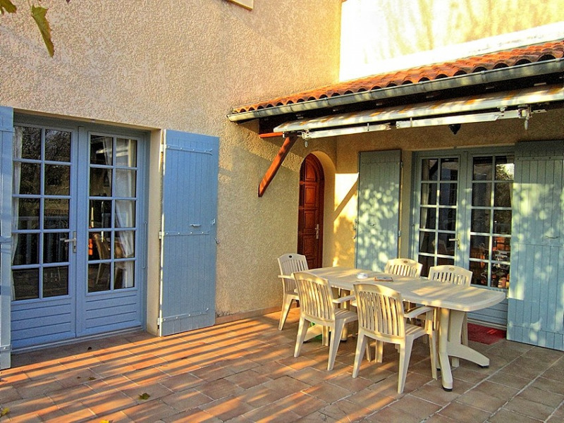 Sale house / villa Saint palais sur mer 273 000€ - Picture 3