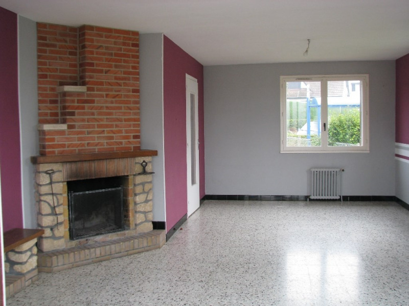 Location appartement Mesnieres en bray 630€ CC - Photo 3