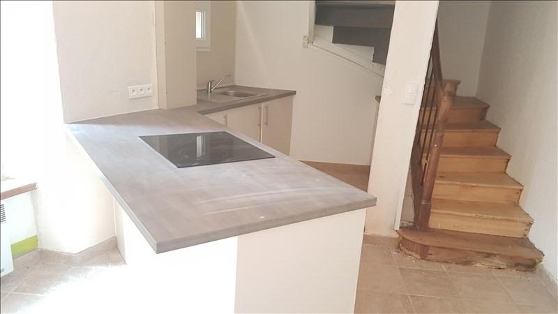 Sale house / villa Limousis 42900€ - Picture 1