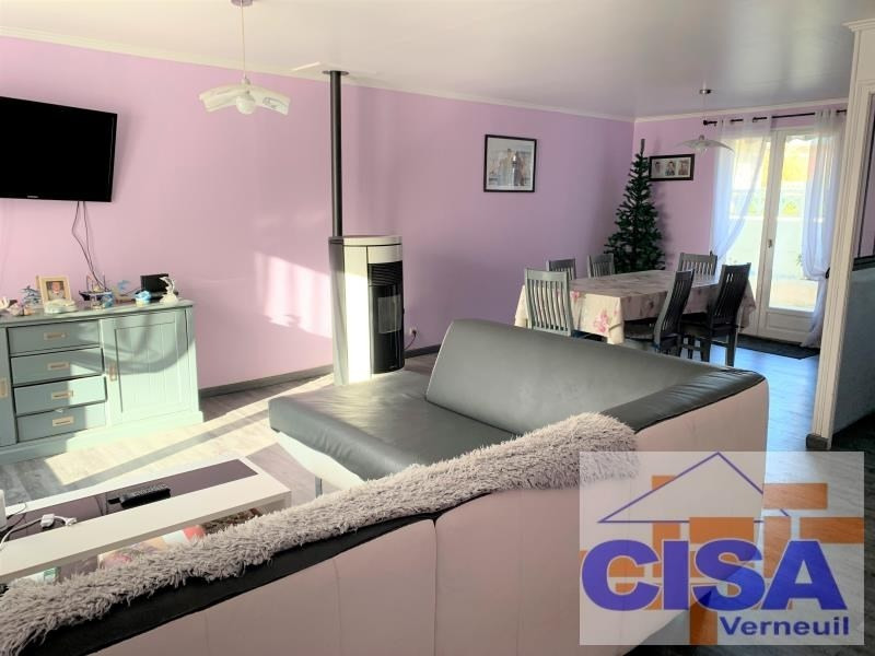 Sale house / villa Sacy le grand 239000€ - Picture 4