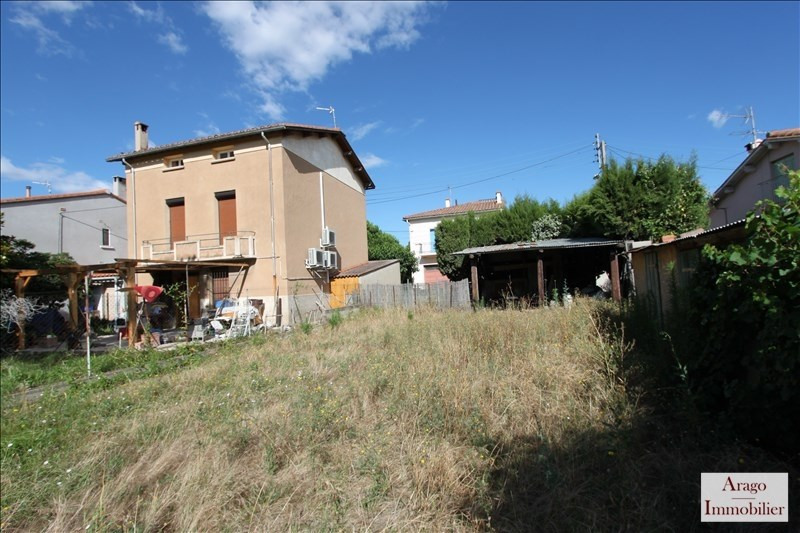 Sale site Espira d 81 000€ - Picture 3
