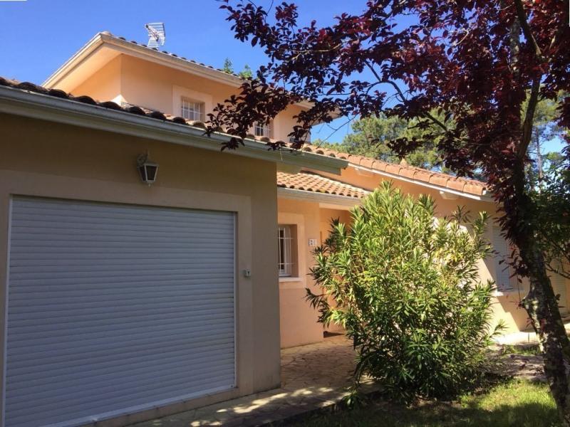 Vente maison / villa Ares 490000€ - Photo 11