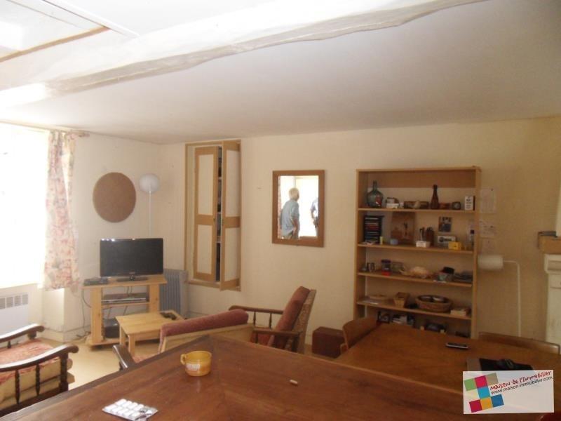 Vente maison / villa Jarnac 54000€ - Photo 4